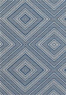 深蓝色格子无缝壁纸