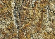 黄色石材纹理图