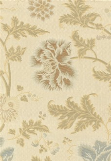 欧式花纹布纹壁纸图片