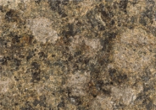黄色石头纹理图